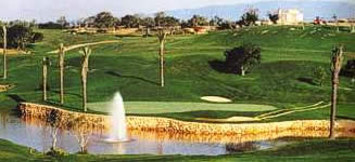 Gramacho Golf Course