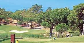 Pinta Golf Course