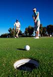 Golf Club Transfers